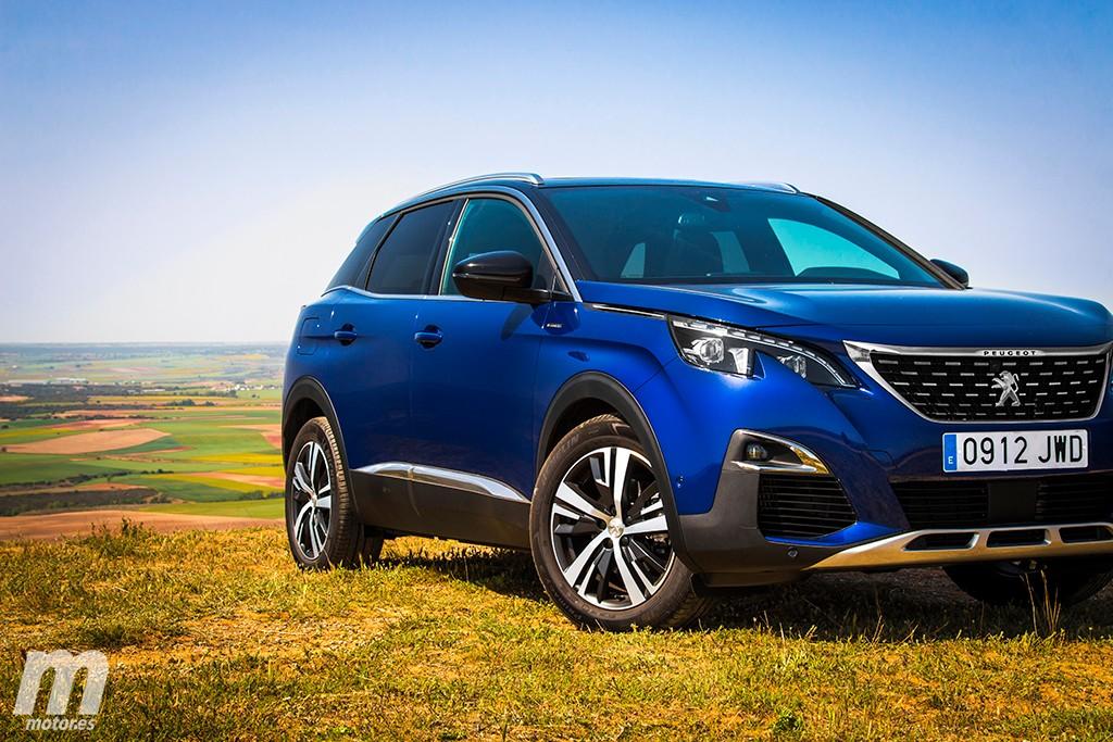 Prueba Peugeot 3008 1.2 PureTech, un cambio de género muy bien traído