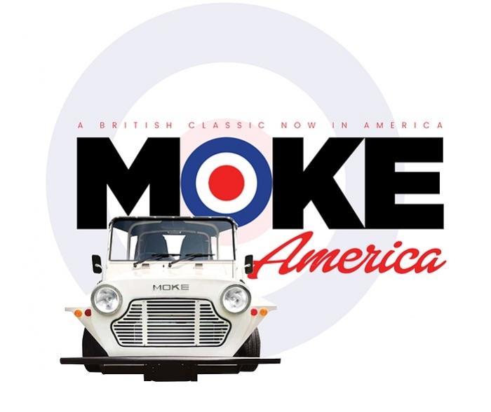 eMoke: resucitando el clásico MINI Moke con una mecánica eléctrica