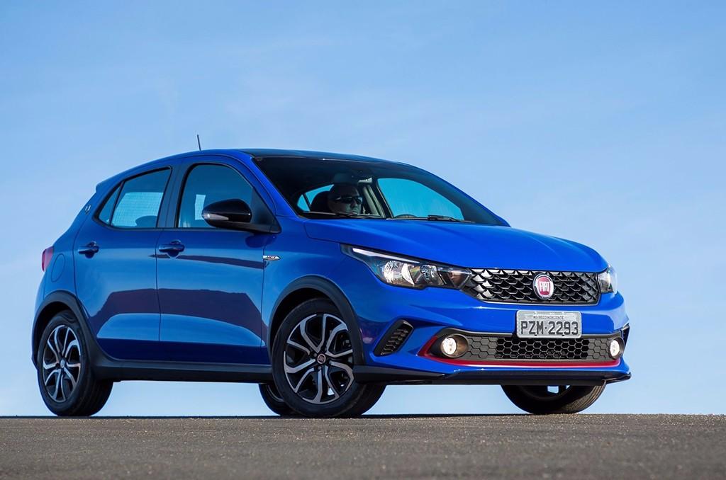 Fiat Argo: todos los detalles del sucesor del Punto para Sudamérica