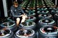 Así funcionan los neumáticos de F1