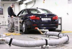 Los 10 coches más ecológicos según el ADAC