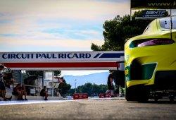 Los 1.000 km. de Paul Ricard, simulacro general para Spa