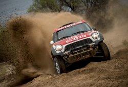 Los 4x4 dominarán el Dakar y ningún buggy debería evitarlo