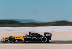 """Cyril Abiteboul: """"Kubica no entra en los planes de Renault para 2018"""""""