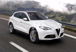 Alfa Romeo Kamal: así será el nuevo SUV compacto de Alfa