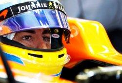 """Alonso: """"Queremos ganar, pero no depende de mí el motor que tengamos"""""""