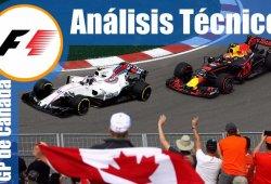 [Vídeo] Análisis técnico del GP de Canadá