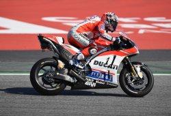 Andrea Dovizioso y Ducati se llevan la victoria en el GP de Catalunya