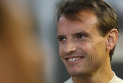 Antonio García disputará las 24 Horas de Spa con Audi