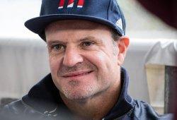 """Barrichello: """"Estar en Le Mans es algo que debía hacer"""""""