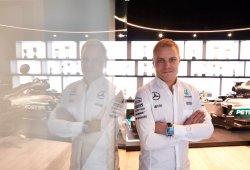 Bottas sabe qué debe hacer para renovar su contrato con Mercedes
