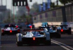 Calendario de la temporada 2017-18 de la Fórmula E