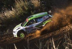 Cambios en los test privados y en la normativa WRC2