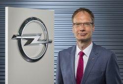 Neumann dimite y Opel nombra a Michael Lohscheller como nuevo CEO
