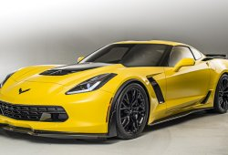 Usuarios del Corvette Z06 demandan a GM por un problema de refrigeración