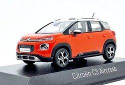 Citroën C3 Aircross: su diseño se filtra poco antes de su presentación