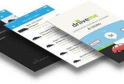 Cómo tener un coche de alquiler por 1 euro con DriiveMe
