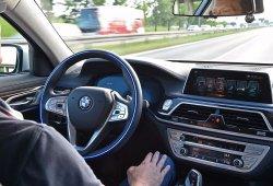 La conducción autónoma en el Grupo BMW, ¿en qué están trabajando?
