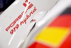 La continuidad de Porsche en el WEC no está asegurada