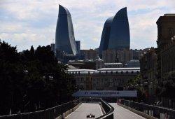 Así te hemos contado la clasificación (pole) GP de Azerbaiyán de F1 2017