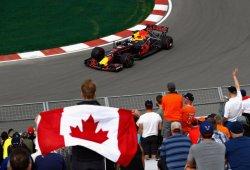 Así te hemos contado la clasificación (pole) GP de Canadá de F1 2017