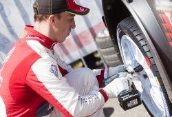 El drama de Kris Meeke con el Citroën C3 WRC