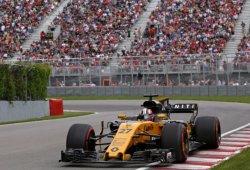 El balance, principal dolor de cabeza de Renault