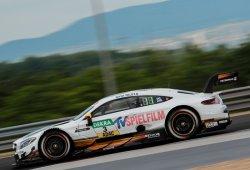 El Safety Car da la victoria a Paul di Resta en Hungría