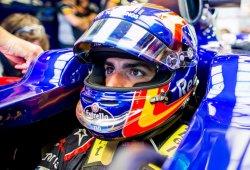 En Red Bull no hay sitio para Carlos Sainz en 2018