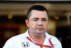 """Pocas sonrisas en McLaren a pesar de los puntos: """"No competimos para esto"""""""
