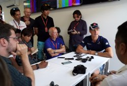 Ericsson y Wehrlein, sorprendidos por el adiós de Monisha a Sauber