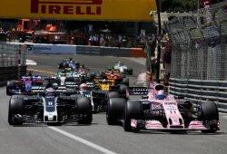 La FIA quiere doce equipos en la parrilla, ¿nueva escudería china?