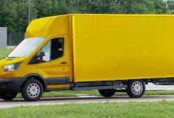 Ford se alía con Deutsche Post para producir Transit eléctricas