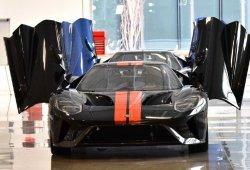 Ford GT 2017: así se fabrica artesanalmente el deportivo de carbono