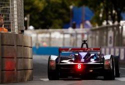 Los frenos 'brake-by-wire' pueden llegar a la Fórmula E