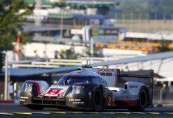 El futuro de Porsche, Toyota y Le Mans pasa por Stuttgart