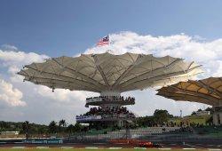 Malasia volverá al calendario de F1 si el espectáculo mejora