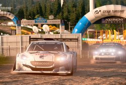 Gran Turismo Sport: disponible a partir del otoño de este 2017