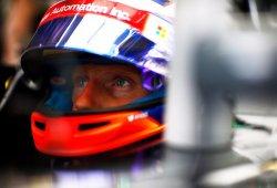 """Grosjean puntuó a pesar del toque con Sainz: """"Me pareció muy peligroso"""""""