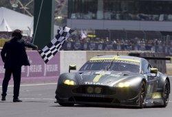 Highlights de la 85º edición de las 24 Horas de Le Mans