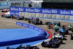 Highlights del ePrix de Berlín de Fórmula E