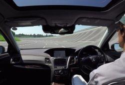 El primer coche autónomo de nivel 4 de Honda llegará en el año 2025