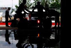 Más problemas para Honda: el banco de pruebas falla