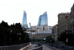 Horarios del GP de Azerbaiyán F1 2018