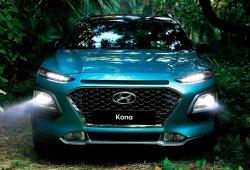 Hyundai lanzará un A-SUV en 2020: se situará un escalón por debajo del Kona
