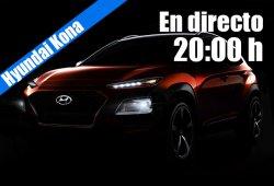 En directo: presentación del nuevo Hyundai Kona desde Milán