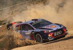 Hyundai, un 'nuevo' motor y la lucha por el título del WRC