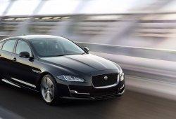 Jaguar registra las siglas XS, ¿sustituto para el actual XJ?