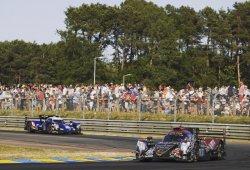 """Jean Todt: """"Es genial ver dos LMP2 en el podio de Le Mans"""""""