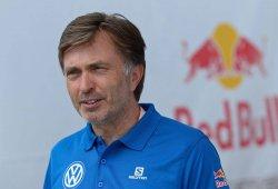 Jost Capito vuelve, tras pasar por McLaren, a Volkswagen